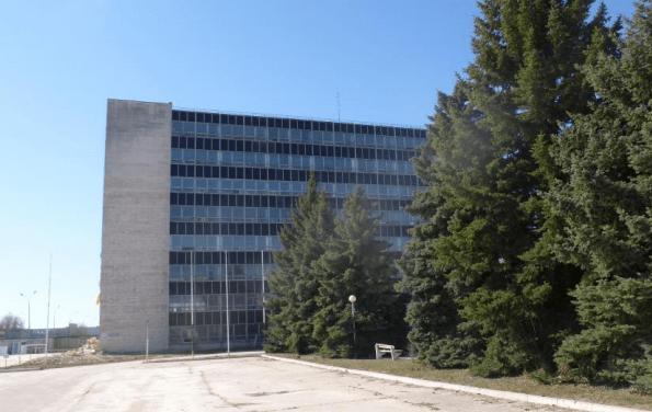 В Тольятти 8-этажный инженерно-лабораторный корпус хотят превратить в гостиницу | CityTraffic