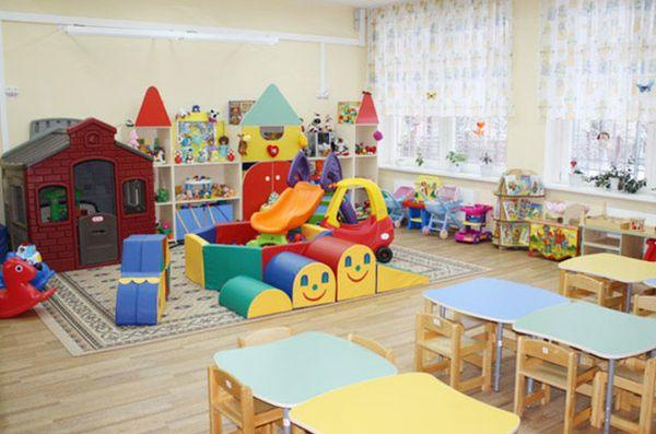 В детских садах Самары откроют дополнительно более 1000 ясельных мест | CityTraffic