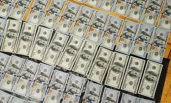 Пойман вор, укравший у своей тольяттинской сожительницы 14 тысяч долларов   CityTraffic