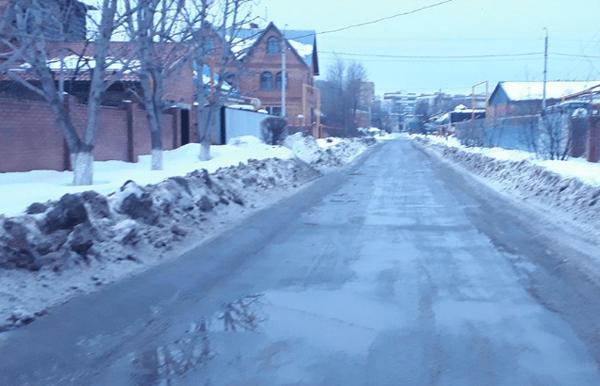 В Тольятти разыскивают водителя, который сбил женщину и скрылся | CityTraffic