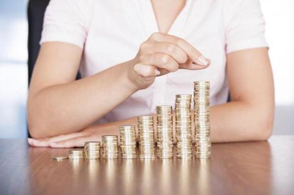 За 10 месяцев 2020 года средняя зарплата выросла в Самарской области на 5% | CityTraffic