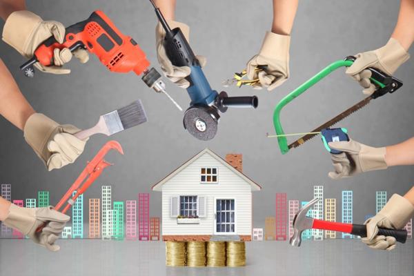 В Тольятти в 2020-21 годах ФКР планирует капитально отремонтировать почти 400 домов | CityTraffic