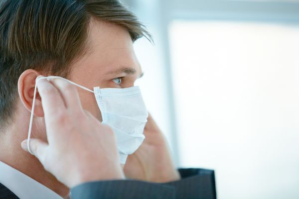 Самарским больницам выделили 35 млн рублей на закупку оборудования и средств защиты от коронавируса | CityTraffic