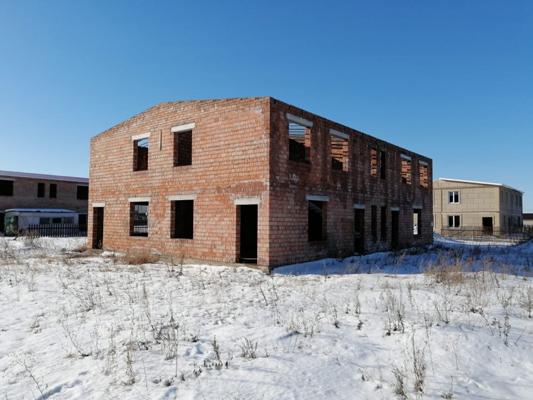 Предприимчивый житель Тольятти прописал в кирпичной «коробке» 49 человек | CityTraffic