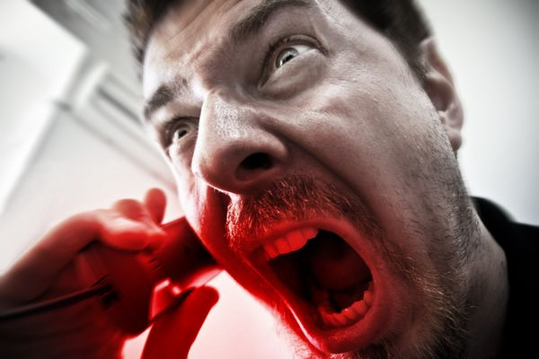 Россияне просят правительство защитить их от тотальных обзвонов по телефону | CityTraffic
