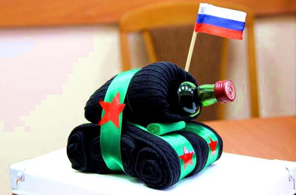 На подарки к 23 февраля жители Самары готовы потратить в среднем 2900 рублей | CityTraffic
