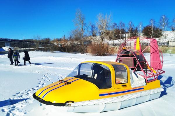 В Тольятти спасатели искали 13-летнего мальчика, который отправился гулять по льду Волги | CityTraffic