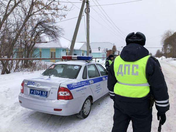 В феврале 2020 года на дорогах Ставропольского района ГИБДД проведет 7 рейдов | CityTraffic