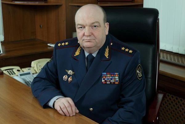 Экс-глава ФСИН Александр Реймер вышел из тюрьмы | CityTraffic