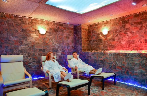 Отдых в санаториях Самарской области стоит дороже, чем в Сочи | CityTraffic