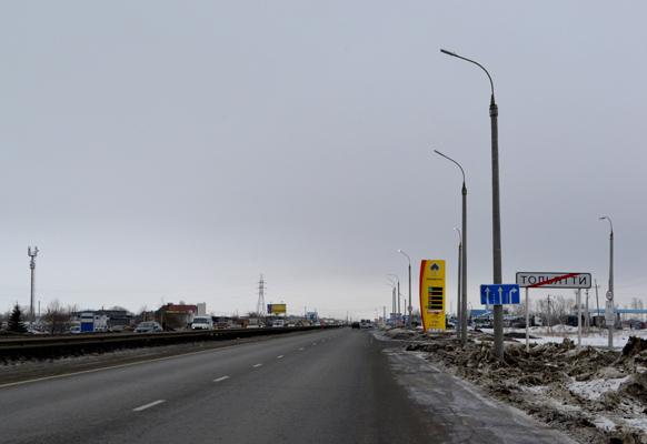 Таксист, который полвека живёт в Тольятти: «Город просто уничтожен!»   CityTraffic