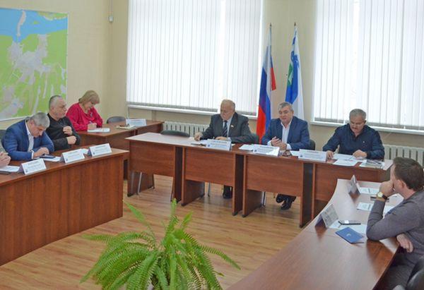 Стали известны имена главных претендентов на кресло мэра Жигулевска   CityTraffic