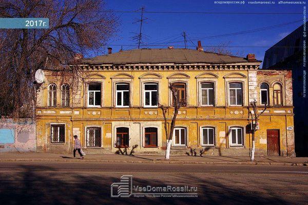 В Самарской области реестр объектов культурного наследия пополнился 6 памятниками архитектуры   CityTraffic