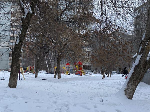 В Самарской области больше месяца не могут найти пропавшего подростка   CityTraffic