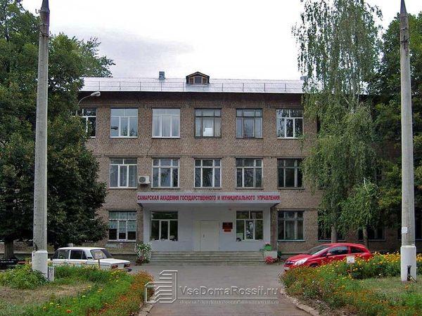 В Самаре жители возмутились, что власти никак не снесут здание бывшей школы-интерната на Вольской | CityTraffic