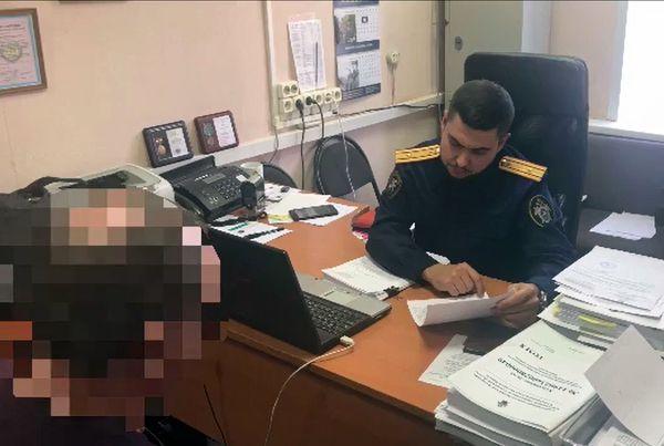 Чиновник из Самарской области попался на взятке в 600 тысяч рублей: видео | CityTraffic