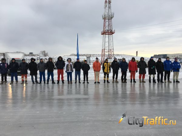 Тольятти снова ожидают большие автогонки | CityTraffic