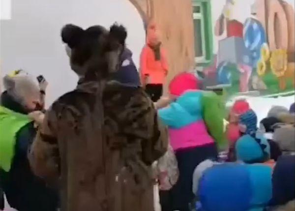 В одном из детских садов Перми масленичные гуляния прошли под песни про водку: видео | CityTraffic