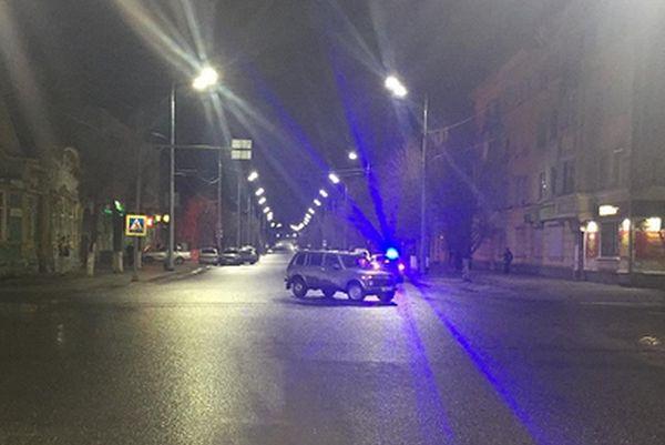 В Сызрани столкнулись 4 автомобиля, а пострадал в результате пешеход | CityTraffic