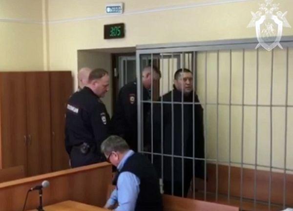 В Тольятти арестован подозреваемый в расстреле мужчины на улице Калмыцкой: видео | CityTraffic