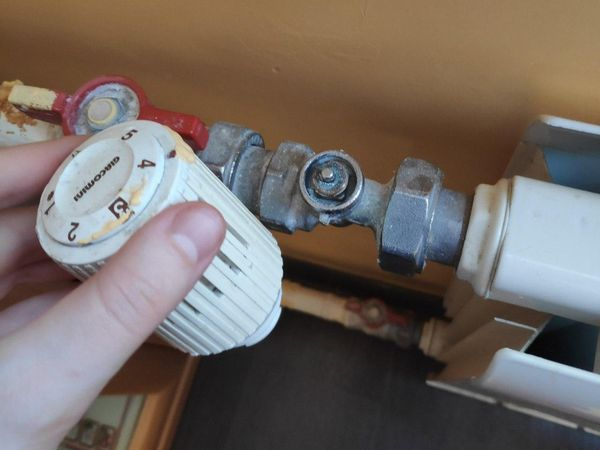 В  Ленинском районе Самары в 25 домах, двух детсадах и школе похолодеют батареи   CityTraffic