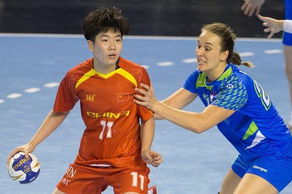 Гандбольная сборная Китая стала жертвой коронавируса   CityTraffic