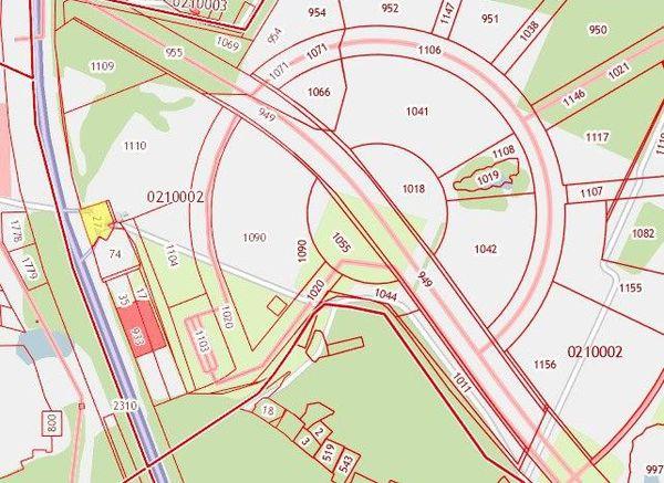 В Кировском районе Самары легализуют две заправки | CityTraffic