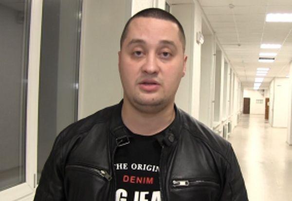 В Самаре бывший полицейский поймал двух грабителей, напавших на горожанина: видео | CityTraffic