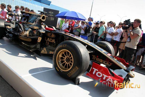 "Коронавирус ""отложил"" Формулу 1, на очереди марафон ""Silk Way 2020"" | CityTraffic"