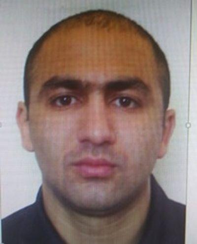 Полиция разыскивает армянина с татуировкой на плече | CityTraffic