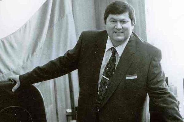 Прощание с бывшим депутатом СГД Геннадием Звягиным пройдет 28 февраля | CityTraffic