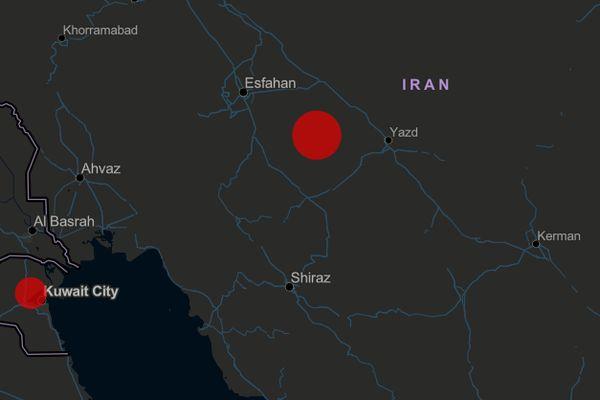 Россия ограничила въезд граждан из Ирана с 28 февраля   CityTraffic