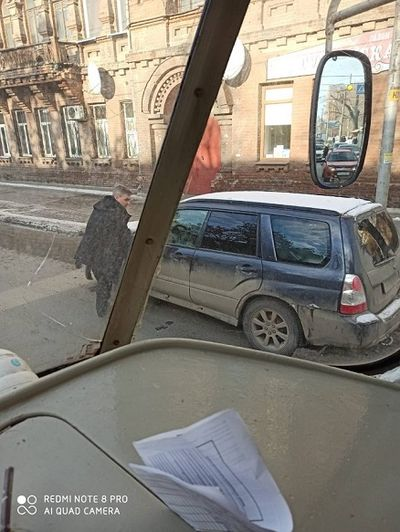 В Самаре разыскивается водитель, сбивший мальчика | CityTraffic