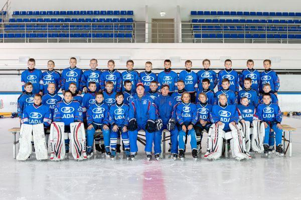 Массовое побоище 11-летних хоккеистов из Тольятти попало на видео | CityTraffic