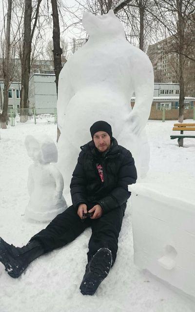 Создатель удивительных снеговиков из Тольятти слепил Машу для Медведя   CityTraffic