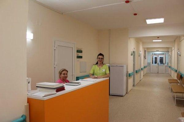 В больнице имени Пирогова вСамаре обнаружили тараканов
