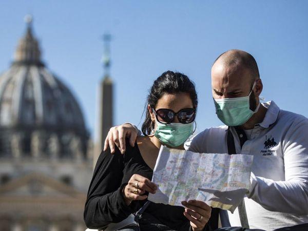 Туристы, отказавшиеся от путешествий в Италию, Корею и Иран, вправе вернуть свои деньги | CityTraffic