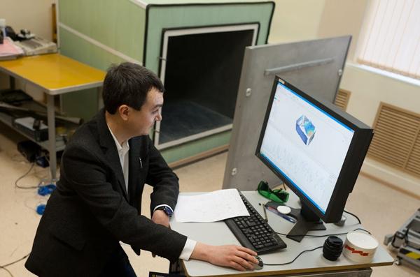 Самарские ученые оптимизируют систему защиты спутников от разрушительного шума