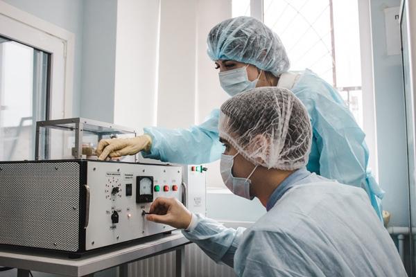 Самарские ученые разрабатывают безоперационный способ борьбы сраком спомощью магнитных импульсов