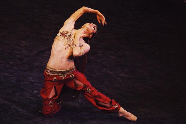 Спектакли Самарского театра оперы и балета можно будет посмотреть на сайте театра, по ТВ и соцсетях | CityTraffic