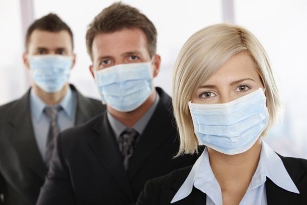 ВОЗ предостерегла от использования тканевых и марлевых масок | CityTraffic