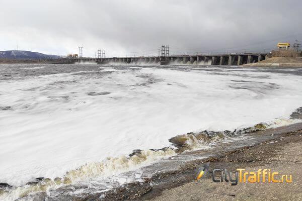 В реках Волга и Самара у берегов городов Самарской области поднялась вода | CityTraffic