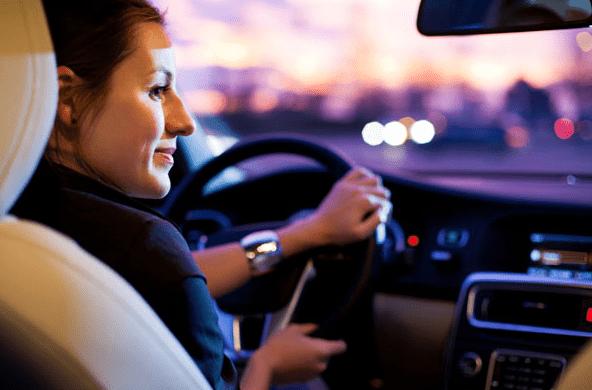 Аналитики выяснили, о каком автомобиле мечтают российские женщины   CityTraffic