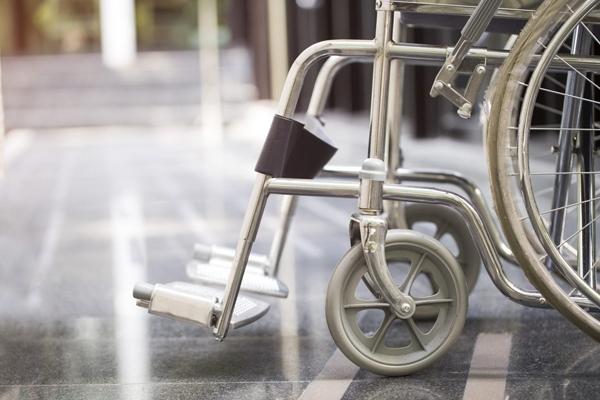 ЛДПР в Самарской области требует повысить сумму пособия по уходу за инвалидами I группы до МРОТ | CityTraffic