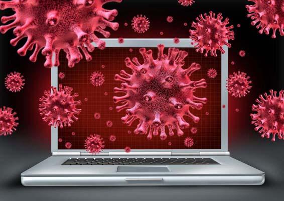 Эксперты рассказали, как кибермошенники наживаются на панике из-за коронавируса | CityTraffic