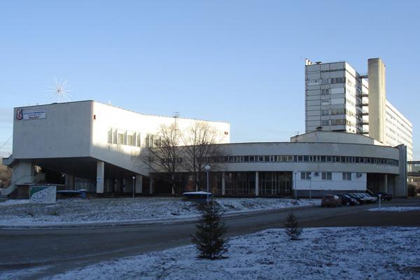 Тольяттинский Медгородок снова ищет гостиницу для размещения медиков на период пандемии | CityTraffic