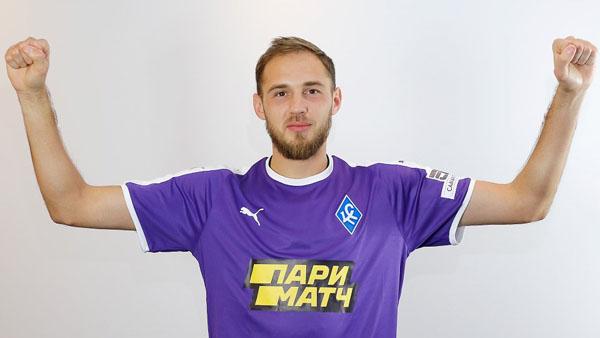 Миодраг Божович назвал вратаря Фролова первым номером в «Крыльях» | CityTraffic