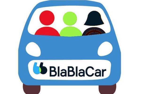 BlaBlaCar прекратил работу в России | CityTraffic