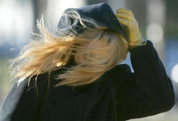 Среду в Самарской области объявили желтой из-за ветра | CityTraffic