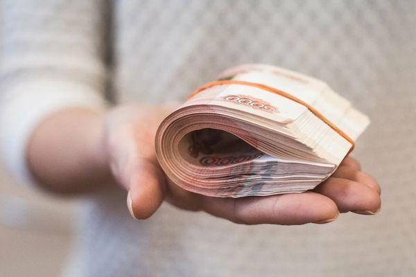 Средняя сумма взятки в Самарской области  - 1,136 млн рублей | CityTraffic